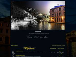 Waters of Venecia
