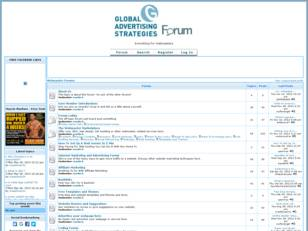Webmaster Forums, backlinking , Advertising, Questions