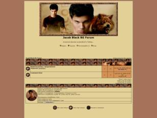 Jacob Black BG Forum