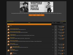 Free forum : Western movie forum