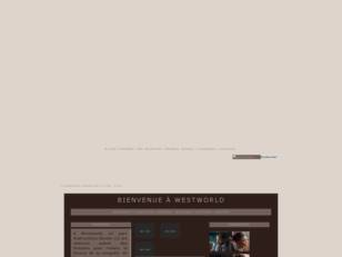 http://westworld.forumactif.com/