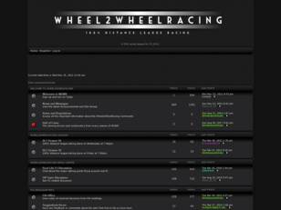 Wheel2WheelRacing
