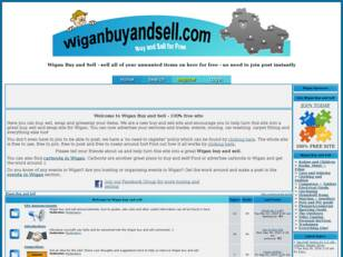 Wigan Buy and Sell - Carboots, Services and Events too!