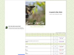 creer un forum : Wilde cats