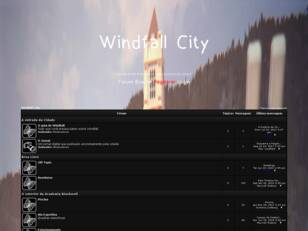 Windfalls City