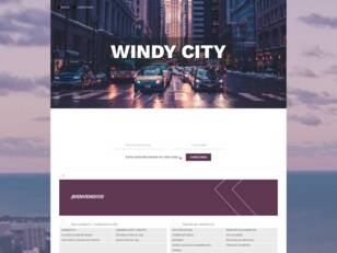 Windy City RPG
