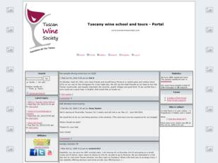 Free forum : Tuscany wine tours