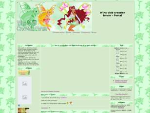 Winx club croatian forum