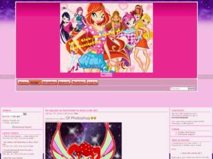 Free forum : Winx Club: The World of Communication
