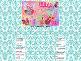 Winx Club Believix