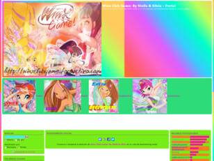Foro gratis : Winx Club Game: By Stella & Silvia