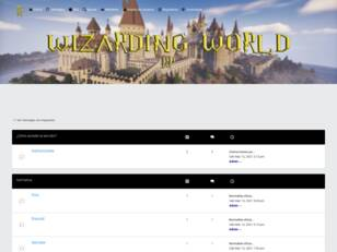 Wizarding World Roleplay