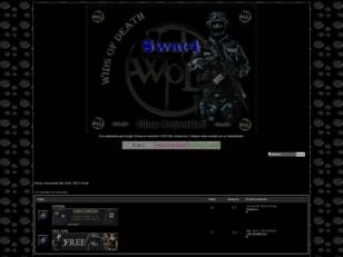 Clan Winds of Death Swat 4