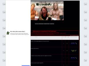Wrestling On Net Federation