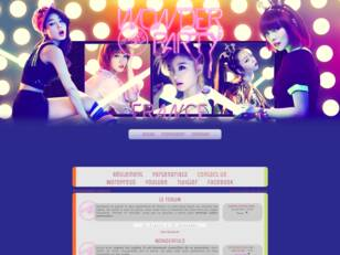 Wonder Girls France