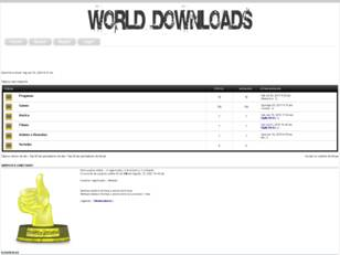World Downloads