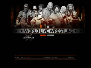 World Live Wrestling