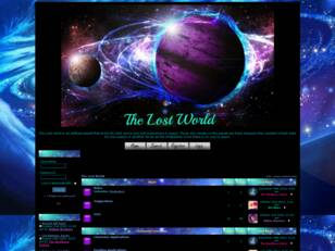 Free forum : World of the Lost