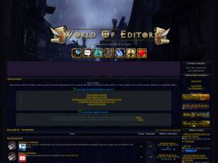 Warcraft III - World Editor