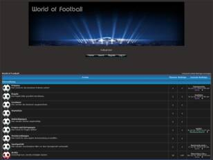 World of Football