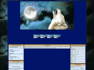 WarriorWolves