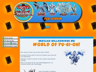 World of YuGiOh