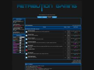 Free forum : WoW-Retribution