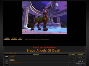 WoW-Gilde Brave Angels of Death