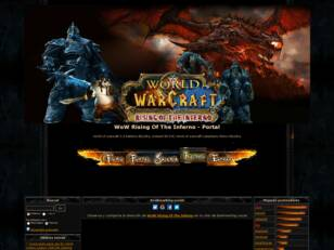 WoW Chaos Legion ZeRveR Gaming