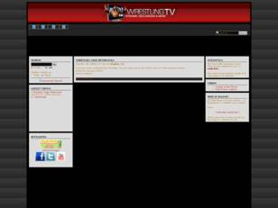 Free forum : wrestling-tv-forums