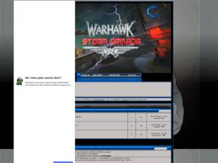 creer un forum : TEAM SUR WARHAWK