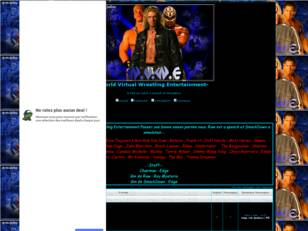 World Virtual Wrestling Entertainment-