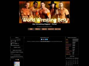 World Wrestling Best