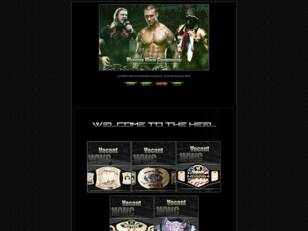 Wrestling World Championship