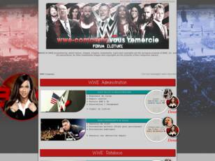 World Wrestling Entertainment Company