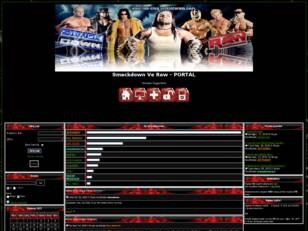 Smackdown vs Raw Forum
