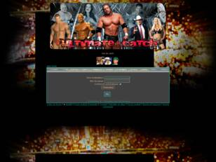 creer un forum : wwe team