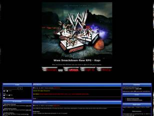 Wwe Smackdown-Raw RPG