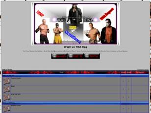 WWE ve TNA Rpg