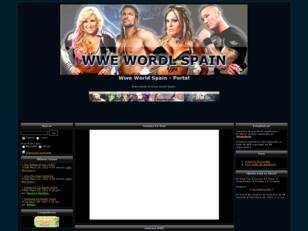 Foro gratis : Wwe World Spain