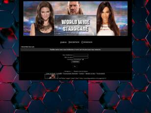 • World Wide Starrcade