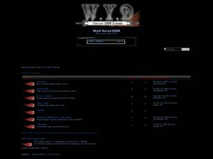 Forum gratis : Wyd-Serve1000