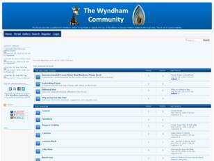 The Wyndham Community