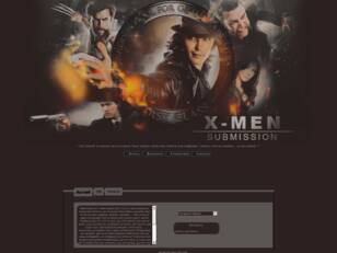 X-men-Submission