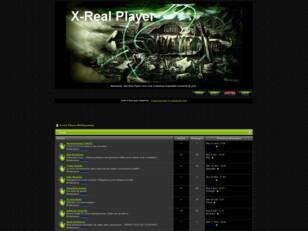 X-real Player  Multigaming