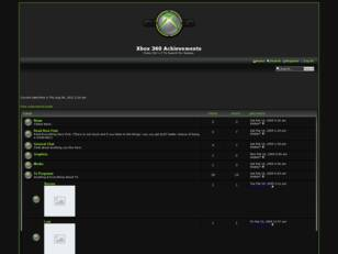 Xbox 360 Achievements