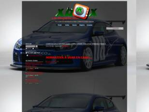 XBOX COMPETICION VIRTUAL