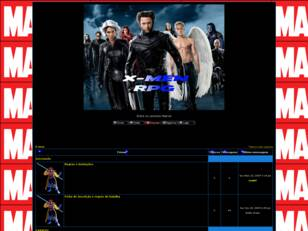 Forum gratis : X-men