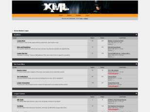 Official Xtreme Madden League Message Board