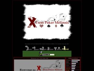 X-Trem Poker Club Mélinois